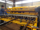 Construction Steel Wire Mesh Fence Panel Welding Machine