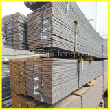 6m Length Low Carbon Steel Flat Bar for Gate