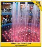 Program Control Indoor Fountain