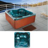 Hydro Massage Bathtub Outdoor Whirlpool Jacuzzi Hot Tubs
