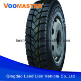 Highway Road Radial Truck Tyre 315/80r22.5, 295/80r22.5