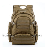 Large Waterproof Outdoor Sports Travel Hiking Army Tactical Backpack
