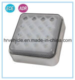 Square Shape LED Tail Lamp