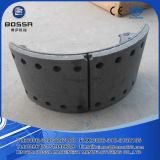 Auto Accessory Cast Iron Brake Assembly Brake Shoe