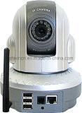 650tvl Wireless IP PTZ Dome Camera (IP-06-3W)