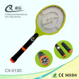 OEM/ODM Electronic Fly Zapper with LED Torch