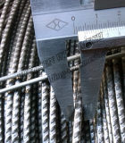 Cold Rolled Deformed Bars Ribbed Wire
