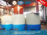 High Yield Lignum Carbonization Apparatus