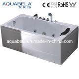 Luxury Acrylic Massage Bathtub (JL818)