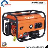 2kVA/2kw/2.5kw/2.8kw 4-Stroke Portable Gasoline/Petrol Generators with Ce (WD170)