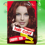 Tazol 79*2 Brown Red Temporary Hair Color