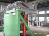 IGBT Medium Frequency Induction Melting Furnace for Melting Steel