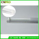 High Lumens 1.2m Integrated T8 LED Tube Light