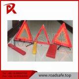Emergency Car Roadway Warning Triangle