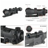 Tactical Military Hunting Night Vision Scope for Outdoor Cl27-0013