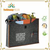 Felt Bag for Business Men Felt Tote Bags Handbags & Messenger Bags
