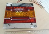 Tail/Stop/Turn Signal Rear Lamp Lt-124