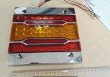 Tail/Stop/Turn Signal Rear Lamp Lt-124