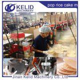 Fully Automatic Mini Puffed Rice Cake Machine