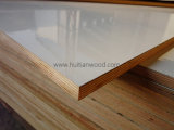High Grade HPL Fancy Furniture Fire-Proof Plywood for Decoration and Kitchen