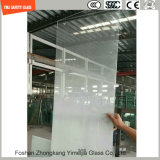 4.38mm-52mm Gradient Color PVB, Sgp Safety Laminated Glass with SGCC/Ce&CCC&ISO Certificate for Hotel & Home Partition, Step, Fence, Balustrade