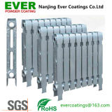 Electrostatic Powder Coating for Die Casting Metal