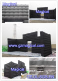 Custome Inflatable Castle Air Wall (MIC-778)