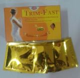 Tea Trim-Fast Slimming Loss Weight Soft Gel Chile Trim Fast