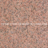 Hot Sale Salisbury Pink Stone Granite for Building Material