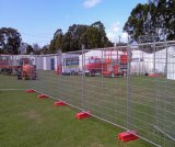 High Quality Iron Fencing Temporary Fence