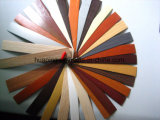 Solid and Wood Color Cheapest PVC Edge Banding From China