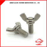 Factory Price Stainless Steel 304 Flat Head Self-Tapping Screw
