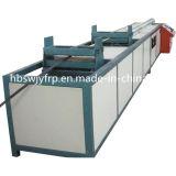 FRP Fiberglass Profile Pultrusion Machine with Creel Stand