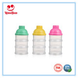 3 Layers Multi Functional Baby Milk Powder Dispenser