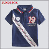 New Arrived Boy′s T-Shirt for Fashion Polo Shirt