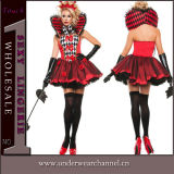 Sexy Adult Halloween Christmas Carnival Party Costume Fancy Dress (TENN89142)