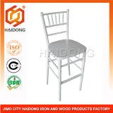 White Wood Chiavari Barstool Chair