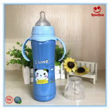 Wide Neck 180ml Stainless Steel Milk Thermos Flask