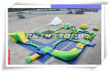 High Quality New Arrival Water Sprots Inflatable Aqua Park Wholesale Price
