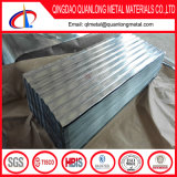 Zinc Roofing Sheet/Galvanized Corrugated Roofing Sheet/Gi Roofing Sheet