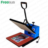 38*38 Flat-Bed Sublimation T Shirt Heat Press Transfer Printing Machine for Sales (SB-05)