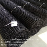 Plastic Geogrid in 6m Width