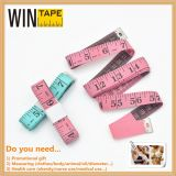 Double Sided Medical Body Compact Fabric Measuring Tape for Offset Printing with Your Design