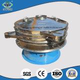 Large Capacity Circular Vibration Sieve Vibrating Filter Equipment (XZS-2000)