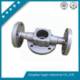 Top Quality Stailess Steel Valve Body Investment Casting