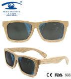 Wholesales Men Fashion Wooden Sunglasses