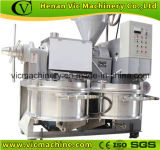 Combined Oil Press (6YL-100B) with 200kg/h