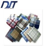 40*40cm New Style Men′s 100% Cotton Sweat Handkerchief