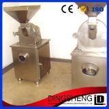 Full Stainless Steel Dry Grains Grinding Machine Dry Herbs Pulverizer Dry Leafe Grinder