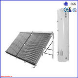 Solar Powered Hot Water Heater